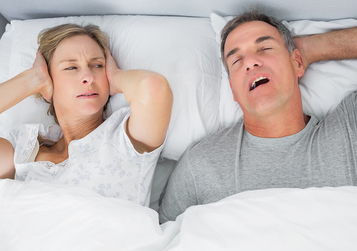 Why should I visit a dentist in St. Louis, MO for obstructive sleep apnea treatment?