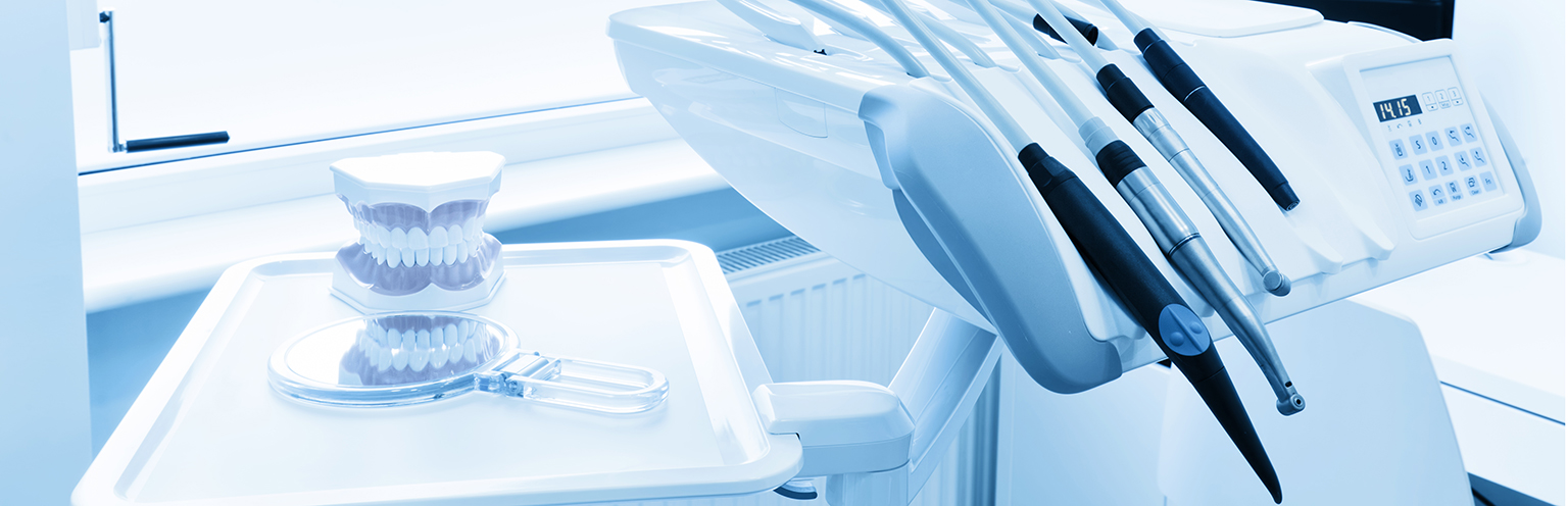 Technology at The DentaLink