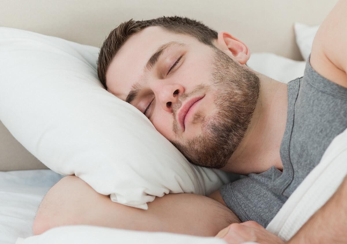 Sleep apnea treatment, a comfortable, convenient CPAP alternative